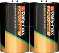 size D LR20 primary dry battery