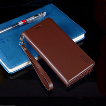Fast Delivery Flip Stand Leather phone case for lenovo a6000