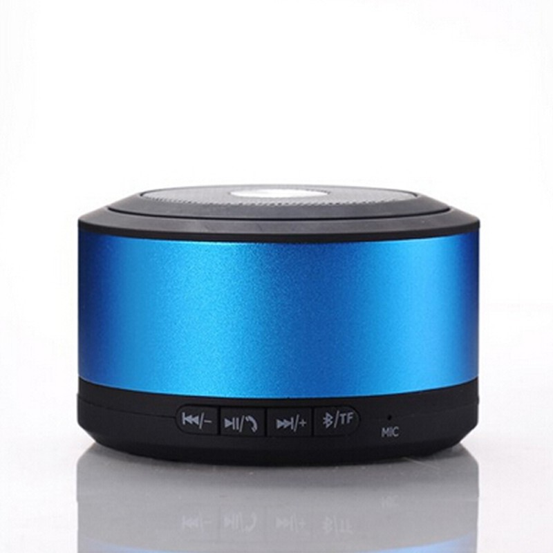 Rechargeable with built-in microphone portable wireless support tf card mini bluetooth boombox original vibration speaker