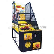 Best quality best price basketball hoops electronic