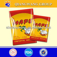 10g/sachet onion seasoning powder