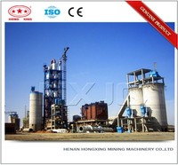 Energy Saving Fiber Cement Making Production Lines