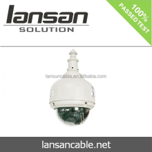 Outdoor IR Waterproof Night Vision IP Camera CMOS SENSOR IP66