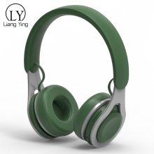Bluetooth Headphone Wireless Clear Voice Good Sound Quality Headset