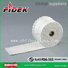 hot sale fire retardant heatproof ceramic composite fiber tape used for cable