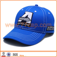 Cotton Twill Plain Baseball Cap Bulk in China