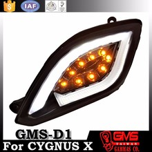 High Quality Motorcycle Parts LED Turn Signal Lights For CYGNUS