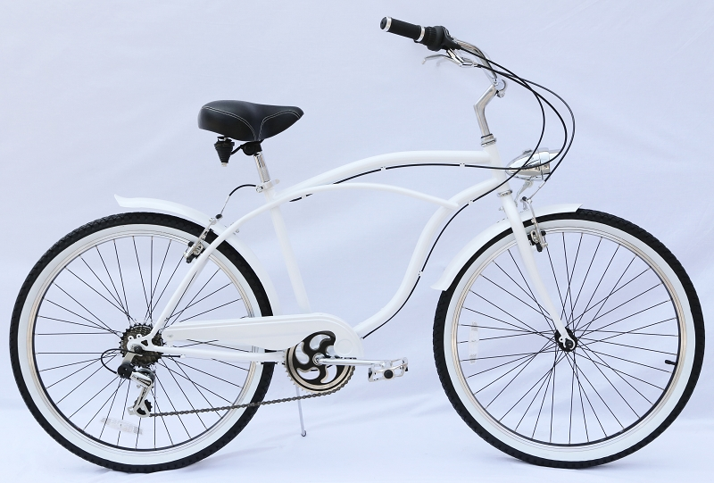 chopper bicycle beach cruiser bike/bicycle beach cruiser/26 beach cruiser bicycle frames