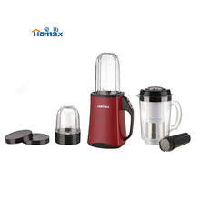 Multi-function Hand Mini Mixer Grinder Blender with Stainless Steel Blade