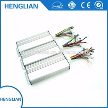 China cheap electric car motor controller for promotion