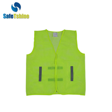 Low price Screen printing china reflex reflective safety vest