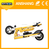 Factory directly Standing wind electric scooter