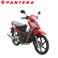 Chinese Cheap Gasoline Pocket Super Power Motorcycle 125cc