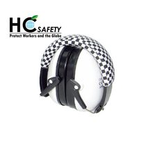 HC706 Ho Cheng ANSI S3.19 CE EN 352-1 kids sound proof baby products ear muff