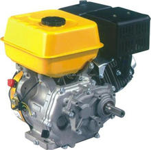 25 Degree Inclined Single Cylinder 4-Stroke Forced Air Cooling OHV Micro Small Mini Gasoline Engine