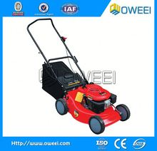seft- propelled mtd lawn mover machine
