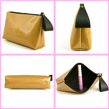 man travelable pvc cosmetics bags classical clutch bag promotional toiletry bags
