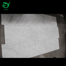 Lowest price artificial polished marble floor tiles