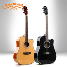 Cheap price wholesale china made 41 inch cheap acoustic guitars