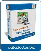 Digital Picture Recovery Software
