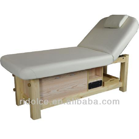 Classic sytle Beauty bed salon SPA hydro massage tables portable salon furniture DS-110001