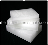 64-66 Kunlun Fully Refined paraffin wax for making candles