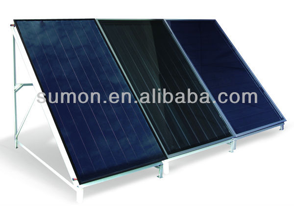 IPRB-E Flat Plate Solar Collector