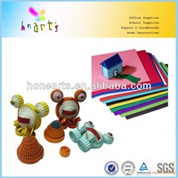 popular diy corrugate paper for kids