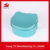christmas promotion cat shape chewing gum, kids' bigbeads storage tin box