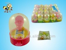 NEW & HOT!Funny Shooting/Jumping Baskerball Dispenser Toy With Candy 2013