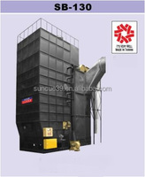SUNCUE SB-130 SERIES BIOMASS HUSK FURNACE DRYER