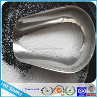 Professional stearic acid 1801 triple pressed grade