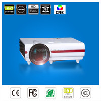 2016 school educational projector LED beamer 3500lumen 1280*768P LCD projector used in school classroom overhead beamer