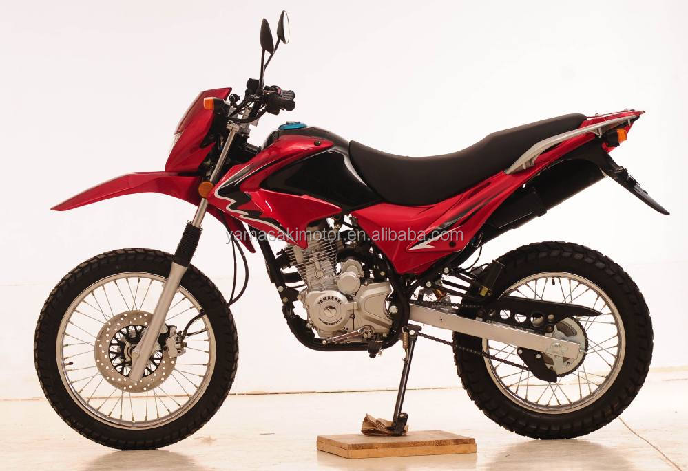CHINESE HOT SALE CHEAP AND HIGH QUALITY 150CC OFF ROAD MOTORCYCLE DIRT BIKE