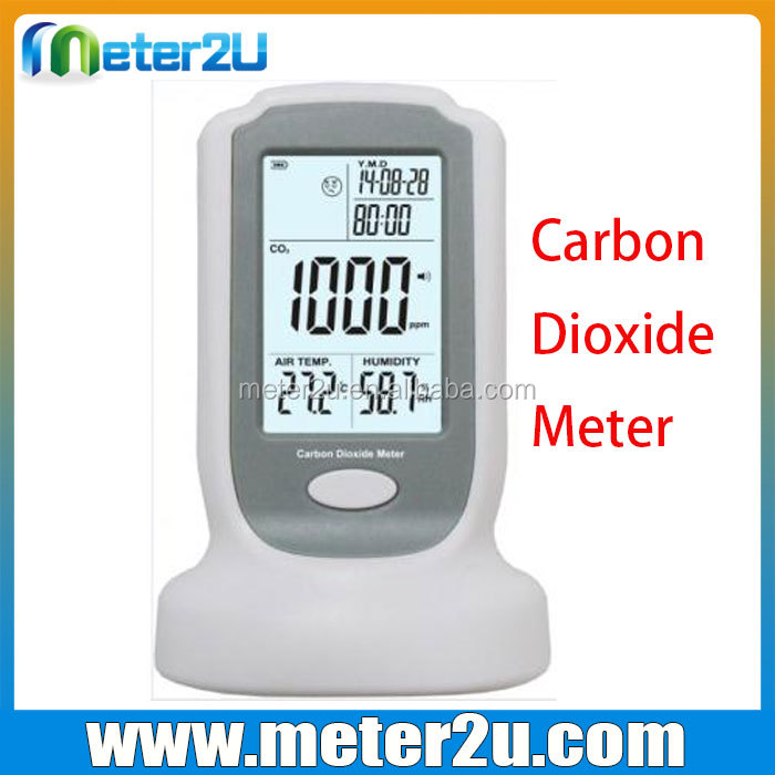 high quality HD8802 indoor air quality co2 monitor