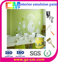 Permeable & Breathable Wholesale interior Spray Wall Paint