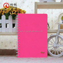 N509-A Stationery product easy notebook,ecological notebook,elastic band notebook