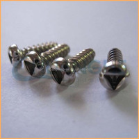 Factory supply high quality | pan head triangle drive self tapping screw