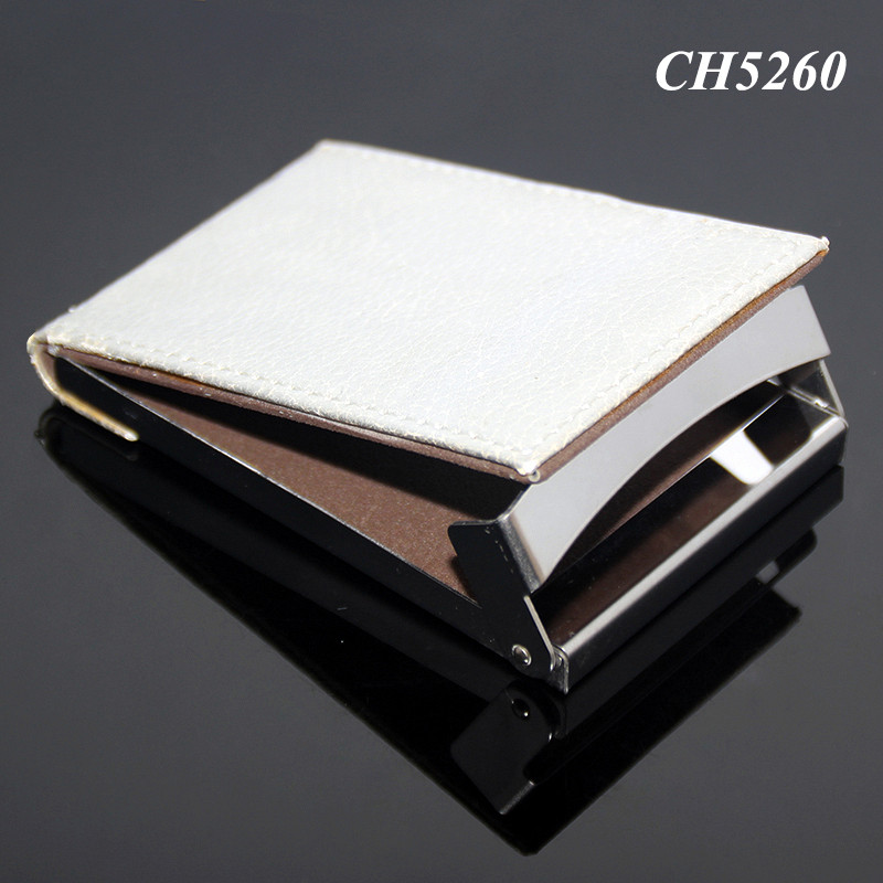 Wholesale fancy business card holder online buy best fancy new fashion strongcardstrong organizer manual open close up colourmoves