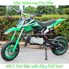 Super Chopper Motorbike 49CC Motorcycle Dirt Bike for Sale