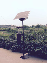 Solar Insecticidal Lamp Insect killer light For Sale