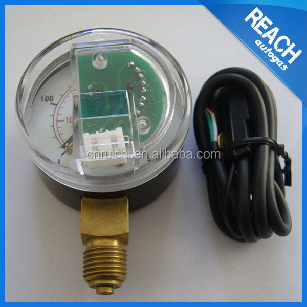 Alibaba china export z series vacuum pressure gauge