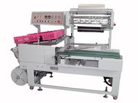 automatic book binding machine semi-auto l bar sealer with l type