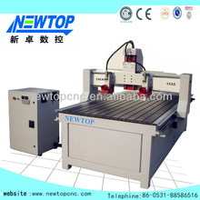 W1325-2ZWood moulding machinery1325 New 3Dnew model cnc router wood engraving cnc router /cnc cutting machine price 1325