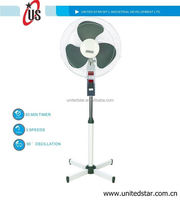 orient stand pedestal fans 16 inch electric stand fan