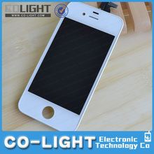 Discount item for iphone 4s lcd display + touch screen digitizer panel front glass