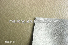 Imitation leather genuine leather for handbag,sofa and cars
