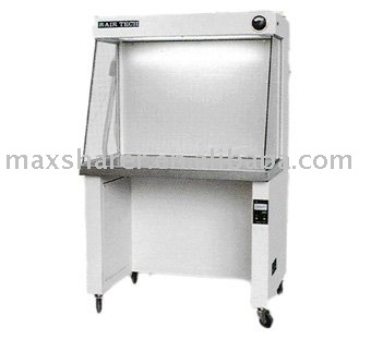 ESD and cleanroom horizontal flow clean desk