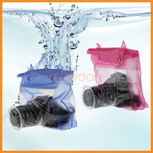 Digital Camera DSLR Underwater Diving Floating Waterproof Dry Bag