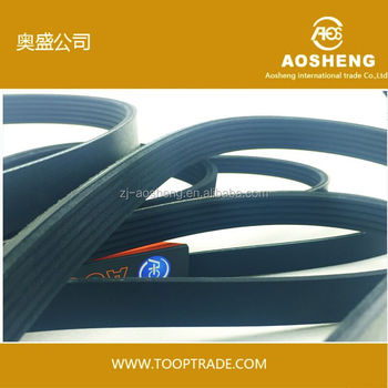 RIBBED PK BELT (5PK1120)OEM rubber transmission belt cogged 5pk735